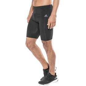 adidas Response Hardloop Shorts Heren zwart